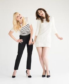 29 Outtakes From EmmyWrap Magazine Cover Shoot: Secrets of the Comedy Ingenues (Photos) - Page 9 of 36