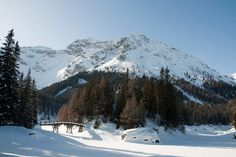 Obernberg am Brenner, Kapelle Unserer Lieben Frau am See (Innsbruck Land) Tirol AUT