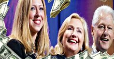 Chelsea Clinton set up multiple email accounts under various aliases while working with the Clinton Foundation, one of which she used to solidify donations from left-wing billionaire Tom Steyer, according to leaked emails published Thursday.