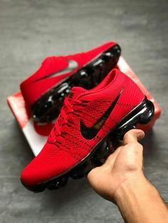 Vapormax Shoe Tattoos, Sneaker Games, Sock Shoes, Shoes Heels, Shoe Boots, Pumps, Suede Shoes, Cute Sneakers, Red Sneakers