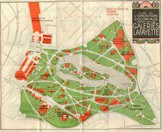 Paris Colonial Exhibition