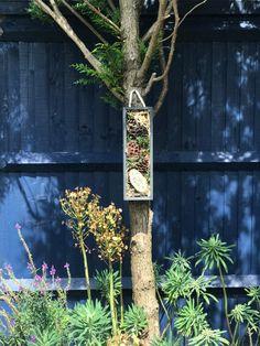 Choosing Colourful Cuprinol Garden Shades - Melanie Jade Design Diy Garden Fence, Garden Sofa, Garden Furniture, Garden Ideas, Blue Garden, Shade Garden, Cuprinol Urban Slate, Cuprinol Garden Shades
