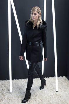 Robert Rodriguez Pre-Fall 2014 Collection Slideshow on Style.com