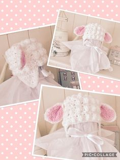 A personal favourite from my Etsy shop https://www.etsy.com/uk/listing/516978551/little-lamb-hat