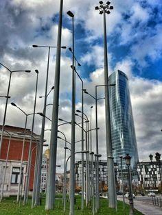 Torre Iberdrola.