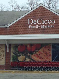 DeciccoFoodMarket - Family Markets