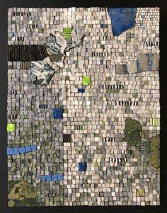 Mosaic by Vera Melnyk