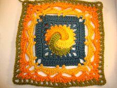 Muruseni-blogi | Kalevala CAL-osa7-Lemminkäinen Crochet, Blankets, Fabrics, Tejidos, Ganchillo, Blanket, Crocheting, Cover, Cloths