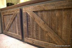 Baby Barn Doors