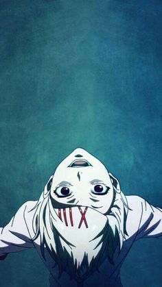 Juuzou Suzuya Tokyo Ghoul Crazy anime boy