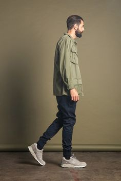 """Publish Brand Updates Its Jogger Pant in the """"Legacy 2.0"""" Collection"""