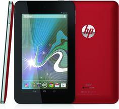 HP Slate 7 F2H83AAR HP Renew  - DigitalPC.pl - http://digitalpc.pl/opinie-i-cena/tablety/hp-slate-7-f2h83aar-hp-renew/