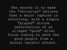 The global elite are planning a deception so massive that it will appear to be a rapture of the church. Research Project Blue Beam, HAARP, and Agenda It's real and it's how they will deceive people into worshipping the Antichrist. Mean People, Good People, Bible Prophecies Fulfilled, Project Blue Beam, Conservative Values, Bride Of Christ, Thankful And Blessed, Do Not Fear, Research Projects
