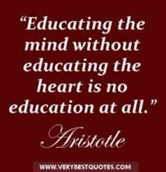Life's Education Advice
