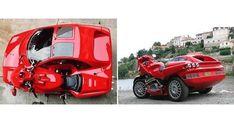 Carro ou Moto? Aqui você tem os dois Quer empreender no ramo de vendas de Acessórios Automotivos? Seja nosso franqueado em… #fotoscarros
