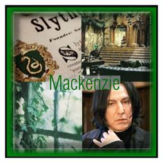 """""""Slytherin Icon (for Mackenzie)"""" by maxinehearts ❤ liked on Polyvore featuring art"""
