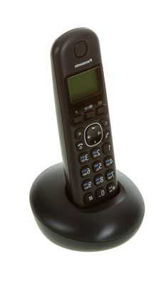 Panasonic KX-TGB210RUB Black