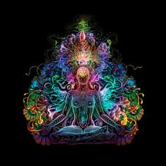 The best healing is to spiritually awaken to who your truly are: love, light…