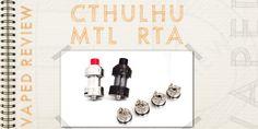 Cthulhu MTL RTA