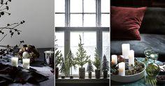 Julens inredningstrender med dansk design