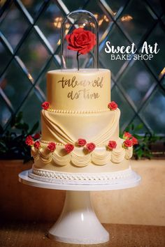 Image result for BEAUTY AND THE BEAST WEDDING