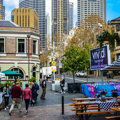 The Rocks, Sydney 5 by William McPhail Display Advertising, Print Advertising, The Rocks Sydney, Penal Colony, Retail Merchandising, Us Images, Street View, Stock Photos