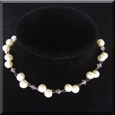 beaded necklace gallery