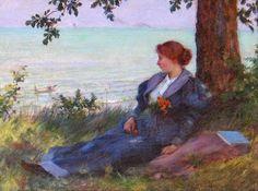 POESIE SULL'ALBERO: I mattini sono più miti (Emily Dickinson)