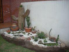 jardin con piedras - Buscar con Google