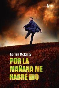 Irlanda del Norte, septiembre de 1984. Las fuerzas de seguridad están en alerta máxima: 38 terroristas del IRA se han escapado de la cárcel y entre los fugitivos está Dermot McCann. El agente Sean Duffy fue compañero de clase de McCann y  debe localizarlo antes de que empiece a sembrar el terror. Es la gran oportunidad que se le presenta para rehabilitarse después de haber sido degradado.  Búscalo en : http://absys.asturias.es/cgi-abnet_Bast/abnetop?ACC=DOSEARCH&xsqf01=habré+ido+mckinty