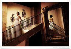 Las Velas Bridal Portrait Photography – Christina