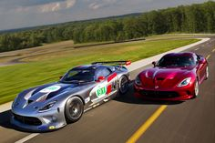 2013 Viper GTS-R to race in ALMS