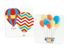 Hot Air Balloon Party Tattoos (8) BirthdayExpress https://smile.amazon.com/dp/B00DELEGO8/ref=cm_sw_r_pi_dp_x_QpZmybFRYWA7M