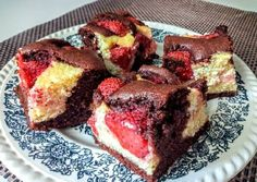 Czech Recipes, Pound Cake, Fun Desserts, Smoothies, French Toast, Food And Drink, Yummy Food, Sweets, Lunch