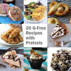 20 G-Free Recipes wi