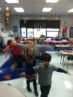 Young & Lively Kindergarten: Winter: Hibernate, Migrate, or Stay Active?
