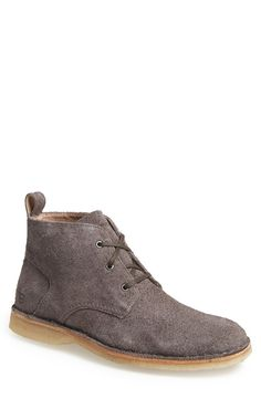 'Dorchester' Suede Chukka Boot (Men)
