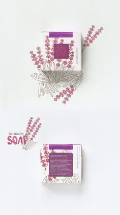 Aroma Mediterranea soaps on Packaging of the World - Creative Package Design… Tea Packaging, Cosmetic Packaging, Brand Packaging, Web Design, Design Logo, Branding Design, Packaging Design Inspiration, Graphic Design Inspiration, Daily Inspiration