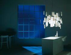 Popular Ingo Maurer Zettel uz Pendelleuchte Lampen Leuchten etc Pinterest Design a Luxus