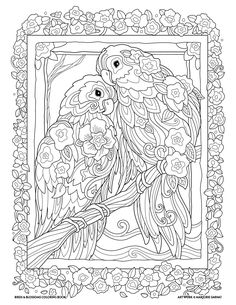 Fine artist and designer. Illustrator of best selling adult coloring books Creative Cats, Owls, and many more. Star Coloring Pages, Adult Coloring Book Pages, Animal Coloring Pages, Coloring Pages To Print, Printable Coloring Pages, Coloring Books, Diy Bag Painting, Peacock Wall Art, Colored Pencil Artwork