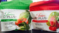 Juice Plus+ Children's Chewables Orchard and Garden Blend