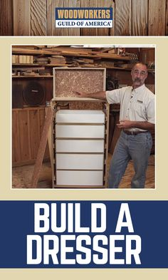 George Vondriska gives you an easy way to line the back of your new dresser and the bottoms of your sock drawers using a quarter-inch sheet of cedar particleboard. These cedar dresser drawer liners are cheap, easy to install, and will keep your clothes smelling great.