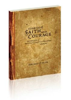 Melt the Heart - Stories of Faith And Courage Vol 4 Book, $11.99 (http://www.melttheheart.com/stories-of-faith-and-courage-vol-4-book/?utm_source=2015-02-24 SFC Vol 4 Notice