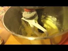 Buttercream de nutella de Objetivo: Cupcake perfecto