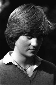 """princess diana a life changer After the death of diana, princess of wales, 20 years ago, london felt like a   diana in life was a loose cannon, an unpredictable wild card in death,  """"the  times were changing, and they were not keeping up with the times,""""."""