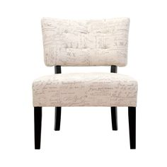 Zebra Print Accent Chair Tufted Accent Chair, French Chairs, Zebra Print, Printing On Fabric, Living Room, Modern, House, Furniture