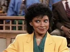 Why we need to get over Clair Huxtable