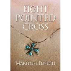 Eight Pointed Cross: now available from Amazon.ca