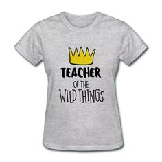 This Pin was discovered by Lisa Isaac-Mayfield. Discover (and save!) your own Pi. Kindergarten Teacher Shirts, Preschool Shirts, Teaching Shirts, Teacher T Shirts, Mothers Day Shirts, Mom Shirts, T Shirts For Women, Teacher Wear, Teacher Outfits