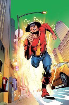 The Flash Adds Jay Garrick, Wally West & Patty Spivot Wally West, Flash Comics, Dc Comics Art, Batman Returns, Batman Vs Superman, Dc Comic Books, Comic Art, Dc Speedsters, Dc Trinity